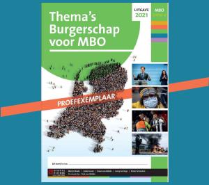 Thema's Burgerschap voor MBO