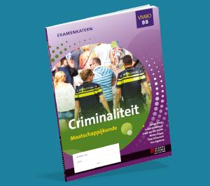 Examenkatern Criminaliteit
